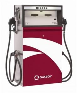 Gasboy 9600