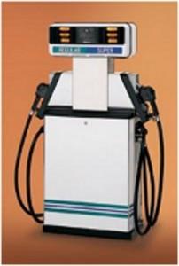 Legacy Series Electronic Pump