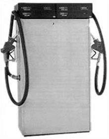 Dual Fuel Dispenser